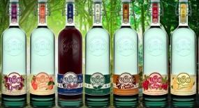 360vodka Flavours