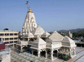 Ambaji Temple, Gujarat