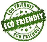 eco friendly