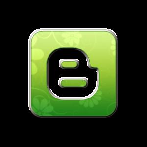 Green blogger