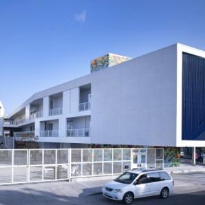 Green School - LA [4]