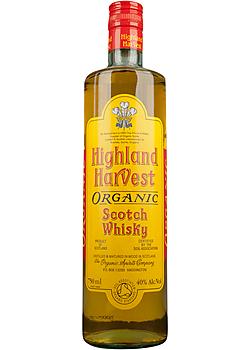HH Organic Scotch Whiskey