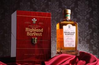 HH Organic SM Scotch Whisky