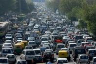 india-traffic-jam