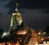 Jagannath Temple, Puri
