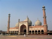 Jama Masjid, Delhi