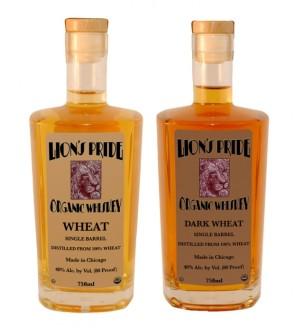 Koval Organic Whiskey