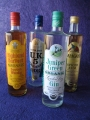 ORGANIC SPIRITS: made with respect from Seed toGlass.