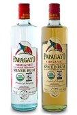 papagayo organic rums