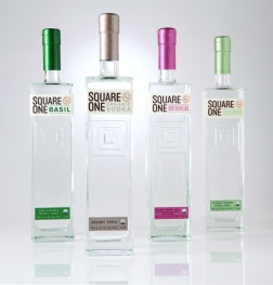Square1Vodka