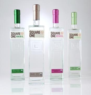 Square1Vodka