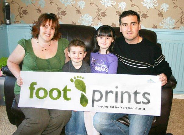 family footprint
