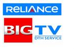 BIGTV DTH Logo