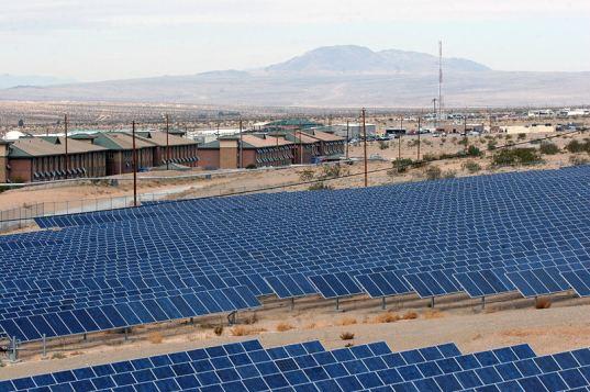 Sambhar Ultra Mega Green Solar Power Project