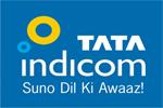 Tata Indicom Logo