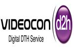 Videocon DTH Logo