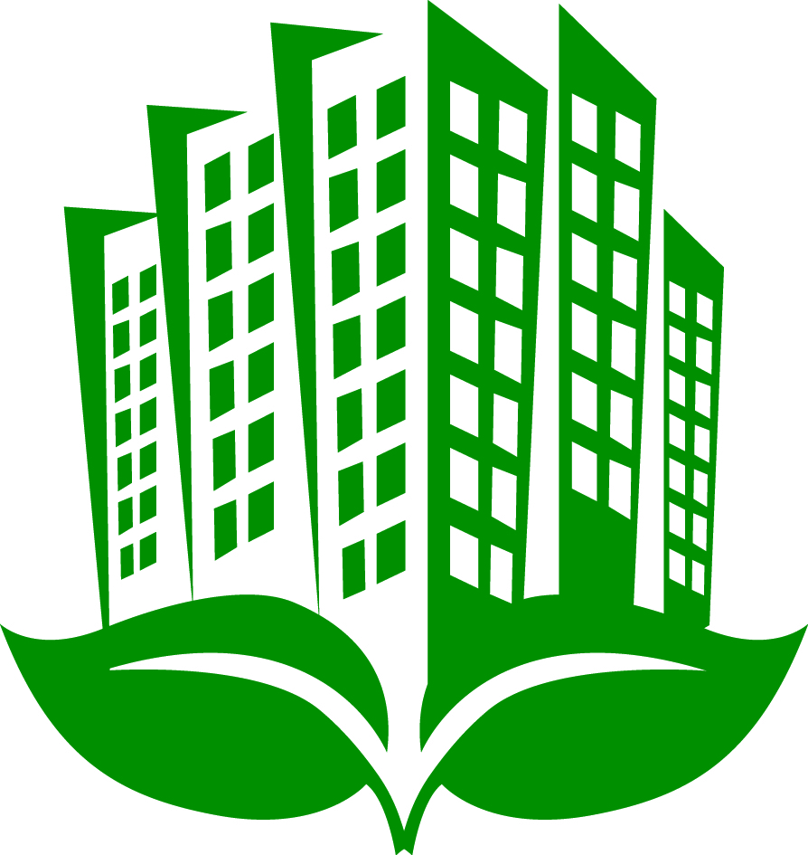 Green building learning locator indiagetgreen blog green building logo sciox Choice Image